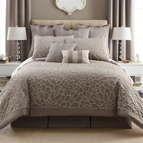 jc penny bedding jcpenney liz claiborne kourtney comforter set jcpenney