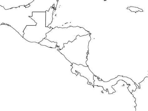 central america map quiz blank central america map quiz memes