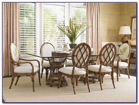 Tropical Dining Room Furniture by Tropical Look Dining Room Furniture Dining Room Home