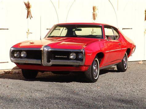 Pontiac Lemans 1969 by Steelpontiac 1969 Pontiac Lemans Specs Photos