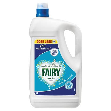 Mawar Clean Detergent Cair Uk 5ltr non bio laundry liquid 100 wash 5ltr makro co uk