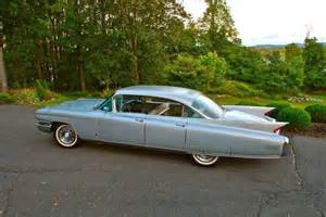 How Much Is A 1960 Cadillac Fleetwood Worth Find Used 1960 Cadillac Fleetwood Original Car In