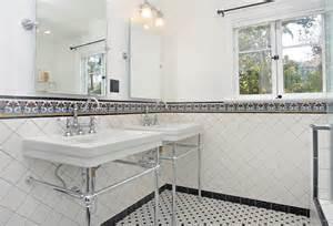 Ceramic Tile Ideas For Bathrooms Bathroom Deco Tiles Hand Painted Tile Art Decorative