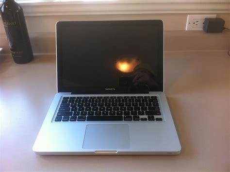 Ram Macbook Pro 4gb broken macbook pro 13 quot mid 2012 i7 2 9ghz 4gb ram city mobile