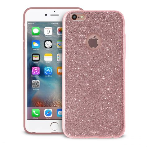 cover shine for iphone 6 6s plus puro