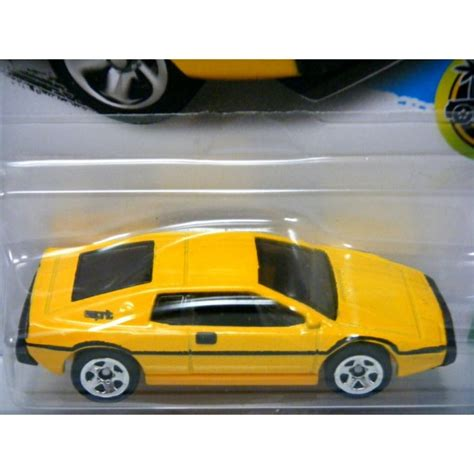 Wheels Wheels Lotus Esprit wheels lotus esprit s1 global diecast direct