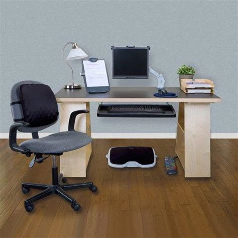 kensington solemate comfort footrest with