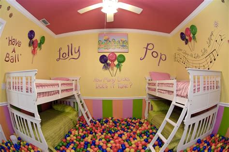 candy themed bedroom the sweet escape 995 1 875 night pricey pads
