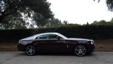roll royce wraith 2015 rolls royce wraith regatta or luxury in its pure form