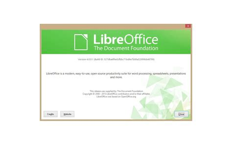 firefox themes for libreoffice eerste release candidate libreoffice 4 0 ondersteunt