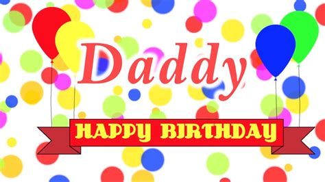 happy birthday daddy song mp3 download download birthday song for daddy movie video