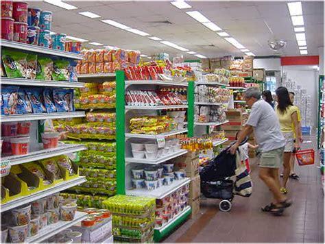 Rak Display Supermarket prima rakindo