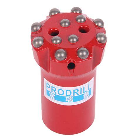 2cs 2cg threaded button bits threaded drill bits top hammer drill bits top hammer drilling tools