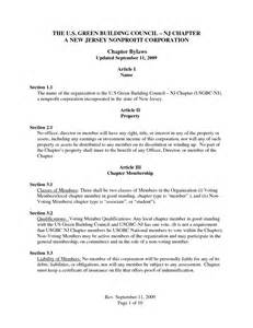 booster club bylaws template doc 696900 corporate bylaws template bylaws template