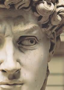 statue of david eye for design decorate your interiors with classical