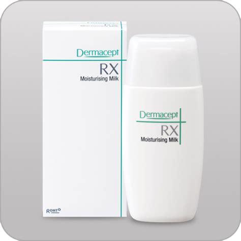 Serum Dermacept Rx tips cantik by amanda an