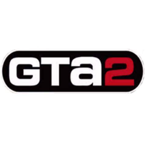 Grand Theft Auto 2 Logo by Image Gta 2 Logo Transparent Png Gta Wiki Fandom