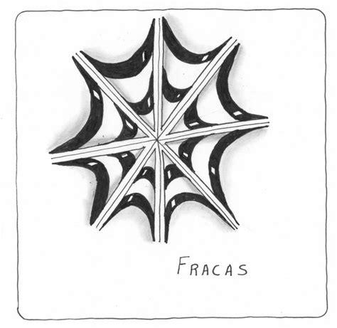zentangle pattern fracas fracas official zentangle patterns pinterest