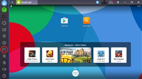 bluestacks slow download how can i copy files from my pc to bluestacks 2