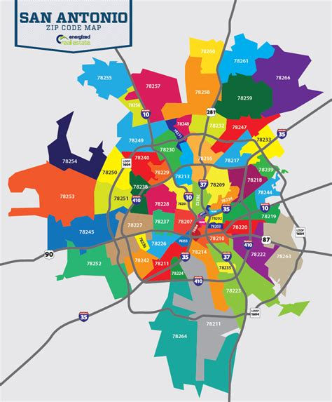 zip code map san antonio great zip code map of san antonio san antonio