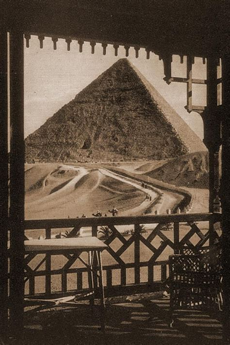 King Hotel Cairo Giza Africa 02 giza necropolis pyramid of cheops africa northern