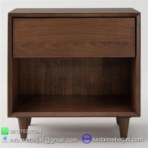 design nakas minimalis nakas modern minimalis kayu jati tak depan kedai