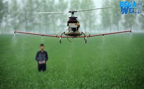 Drone Untuk drone mulai rambah dunia pertanian begawei