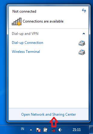 membuat jaringan lan di windows 7 cara membuat wifi lan di windows 7 blogger amatir