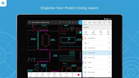 autocad dwg viewer editor apk