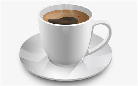 imagenes de varias tazas de cafe taza de caf 233 vector blanco taza caf 233 imagen png para