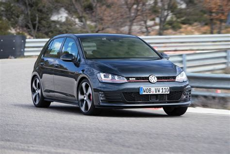 volkswagen golf gti 2014 2014 volkswagen golf gti mk7 on sale in australia from