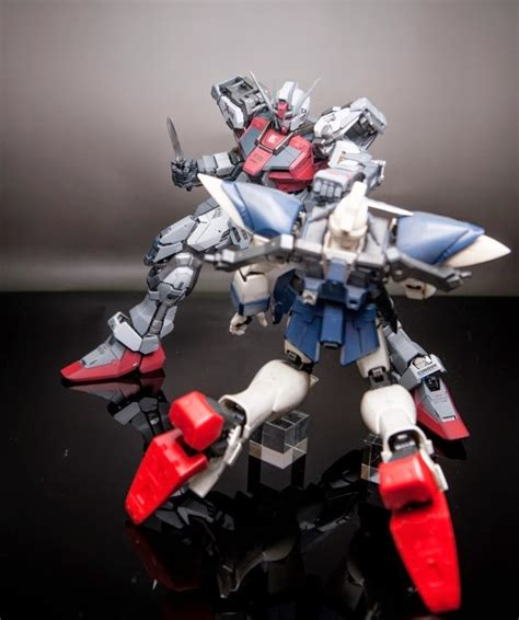 Ng266 Pg Gat X105 Strike Gundam 160 Daban gundam pg 1 60 gat x105 strike gundam ver strike gundam customized build