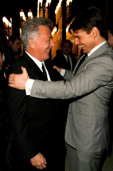 film tom cruise dustin hoffman tom cruise and dustin hoffman photos photos opening of