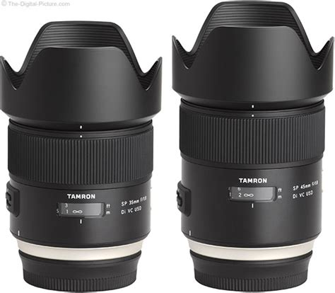 Tamron Sp 45mm F18 Di Vc Usd Foto tamron 45mm f 1 8 di vc usd lens review