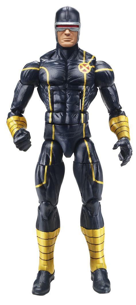 Deadlock Figure Marvel Legends fair 2013 wolverine 6 legends and 3 75 all figure product images