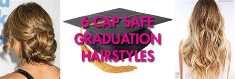 nursing graduation hairstyles with cap 147 best graduation attire and ceremony tips images on