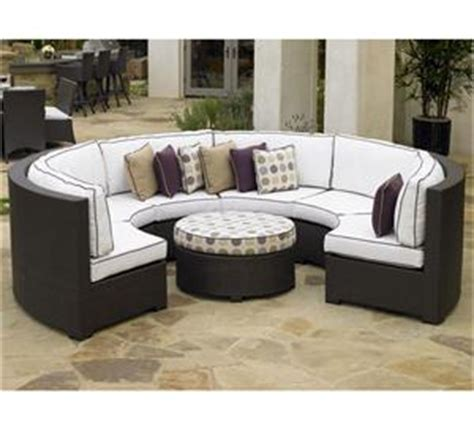 Patio Sectionals On Sale by New Year Sale On All Patio Furniture