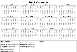 picture calendar template 2017 calendar with holidays us uk canada free
