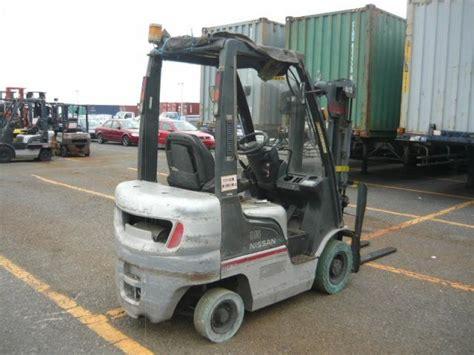 used nissan forklift parts nissan forklift 1 5ton forklift 2004 used for sale