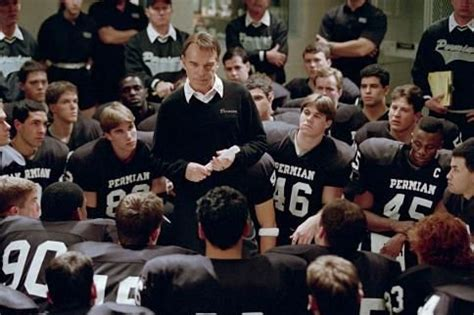 friday night lights speech the best speeches in sports movie history bleacher report