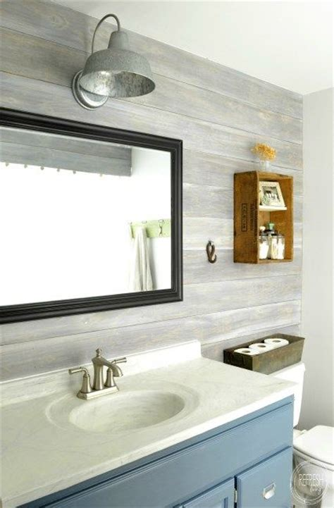 plank wall bathroom best 25 plank walls ideas on pinterest interior wood plank walls planked walls and