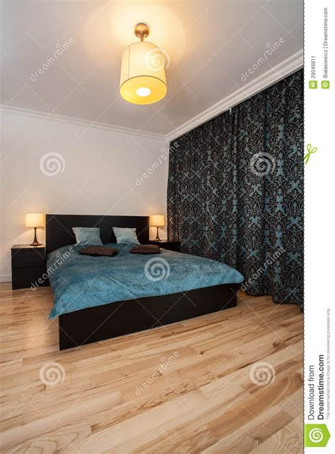 turquoise bedroom by katarzyna durlej at coroflot com turquoise bed stock image image 29046811