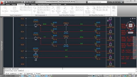 House Builder Program autocad electrical electrical design software kanisco