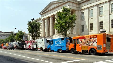 Food Trucks In Washington Dc Lobster By Dan Lorti
