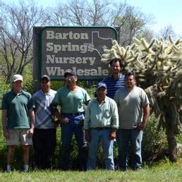 barton springs nursery wholesale 73 fotos viveros y