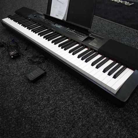 Keyboard Casio Second Second Casio Keyboards Rich Tone