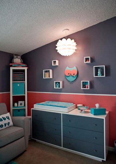 1000 images about two tone nursery on green walls colors and blue and
