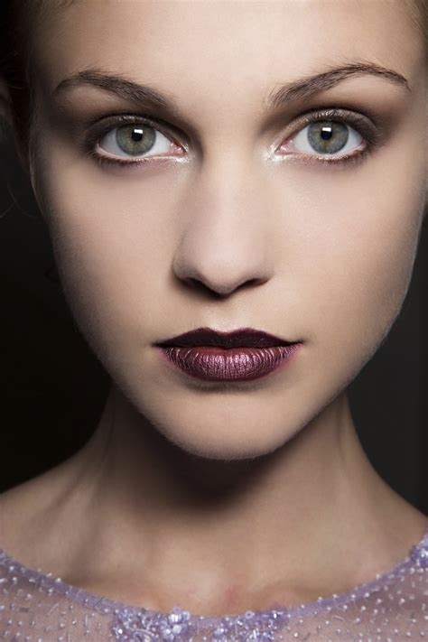 Fall Makeup Trends The Lip by Fall 2014 Trends Everything You Need To