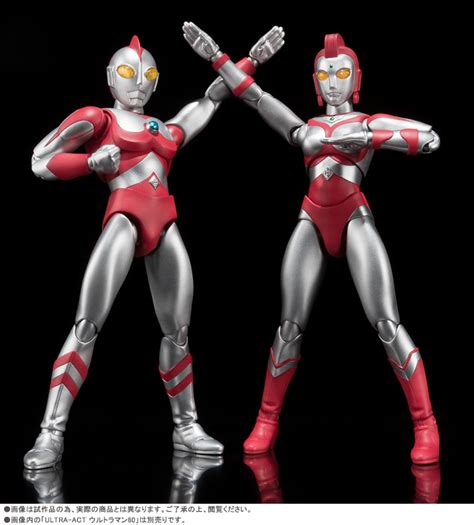 Ultra Act Ultraman Joneus New Misb Ultra Act Ultraact ultra act yullian official images orders open tokunation