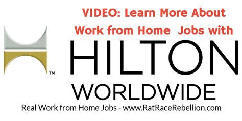 worldwide work from home real work
